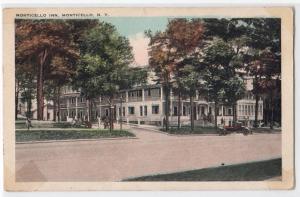Monticello Inn, Monticello NY