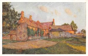 B5306 Sulgrave Manor
