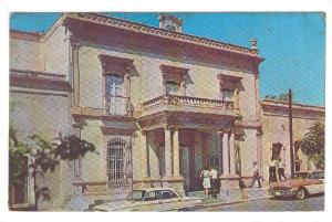 Museo de Fransico Villa, Casa de Centauro del Norte, QUINTA LUZ, Chihuahua,...