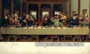 Religion, Religious, Old Vintage Antique, Postcard Post Cards