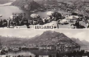Switzerland Lugano Monte San Salvatore Photo