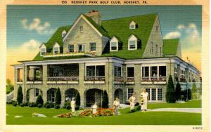 PA - Hershey. Hershey Park Golf Club