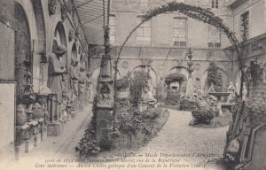 ROUEN, France, 1900-10s ; Musee