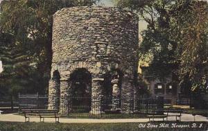 Old Stone Hill, Newport, Rhode Island,   PU_1913