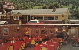 Tennessee Maggie Alfredo's Italian Restaurant Route 1 sk2654