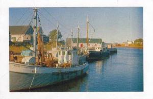 Murray harbour, PEI, Canada, 40-60s