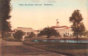 Paleis Gouverneur Generaal Buitenzorg Indonesia, Republik Indonesia Unused