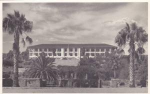 RP: Bldg , Windhoek S.W. Africa , 20-30s