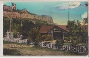 Latchstring Inn, Spearfish Canyon, Savoy SD