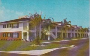 Florida New Port Richey Imperial Embassy Condominium Apartments