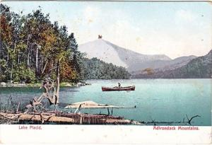 Lake Placid, Adirondacks