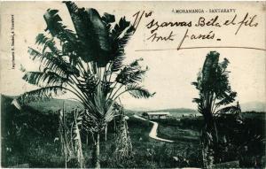 CPA Moramanga. Santaravy. MADAGASCAR (625252)