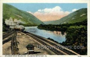 Delaware River -pa_watergap_0068