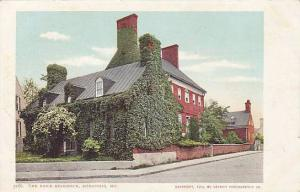 The Brice Residence, Annapolis, Maryland, 00-10s
