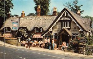 The Crab Inn Old Village Shanklin Isle of Wight