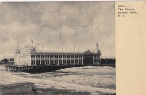 ASBURY PARK, New Jersey; The Casino, 00-10s