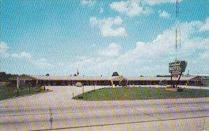 Kentucky Elizabethtown Cardinal Motel