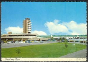 Michigan, Kent County Airport, Grand Rapids, unused