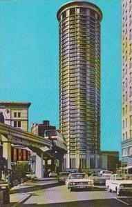 Washington Seattle Washington Plaza Hotel