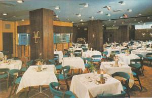 Canada Mayfair Dining Lounge Mayfair Hotel Edmonton Alberta
