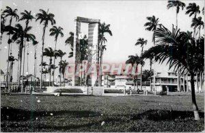 Postcard Modern French Guiana Cayenne