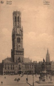 Le Beffroi,Bruges,Belgium BIN