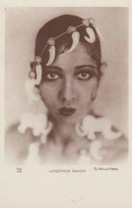 RP: Josephine Baker ,20-30s ; #23