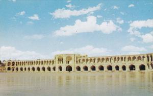 Isphahan Si-o-se Pole , Iraq , 40-60s