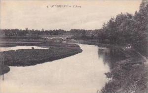 France Longueau L'Avre