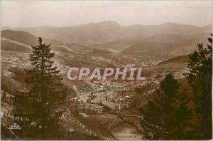 Postcard Old Vosges La Vallee Munster Daguin Perle des Vosges Gerardmer