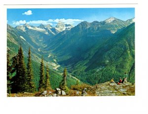 Rogers Pass Highway, British Columbia,