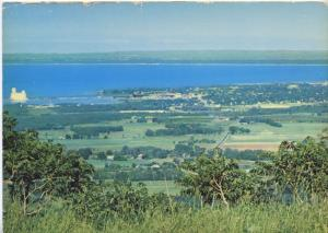 Collingwood ON Ontario Blue Mountains Hwy 26 Vintage Postcard D20