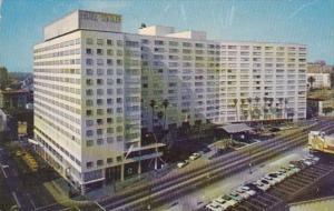 Hotel Statler Los Angeles California