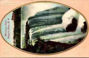 New York Niagara Falls Horseshoe Falls