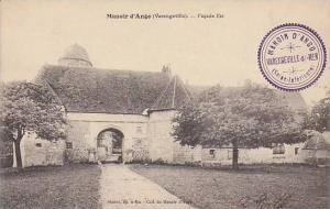 Varengeville-sur-Mer , France, 00-10s ; Manoir d'Ango