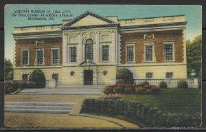Virginia, Richmond - Museum Of Fine Arts - [VA-280]