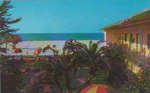 Florida Saint Petersburg Arvilla Motel