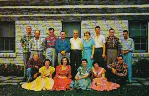 Kentucky Refro Valley Choir & Musicians CBS Sunday Morning Broadcast