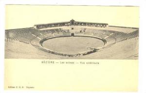 Béziers , France, 00-10s ; Les arenes