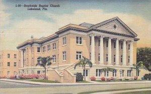 Florida Lakeland The Southside Baptist Church