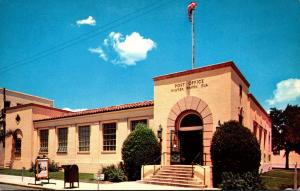 Florida Winter Haven Post Office