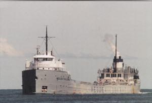 PRINCE EDWARD ISLAND, Canada, 1950-1970's; No. 7 Medusa Challenger