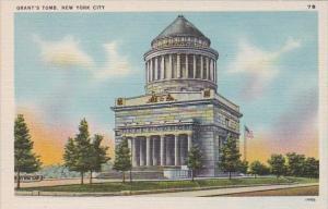 Grants Tomb New York City New York