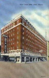 Hotel Louis Joliet - Illinois IL