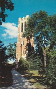 Beaumont Tower Michigan State University East Lansing Michigan