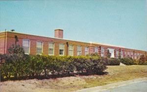 Maryland Crisfield Seaford Processing Laboratory University Of Maryland