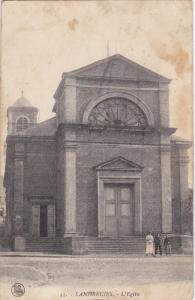 L'Eglise, LANDRECIES, Nord, France, 00-10's