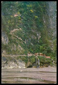 Ever-Spring Temple - Taroko