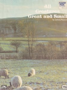 All Creatures Great & Small BBC TV Theme 1970s Sheet Music