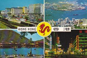 Hong Kong Multi View